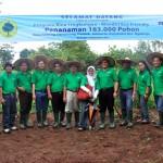 Mandiri Salurkan 7,1 M Untuk CSR