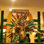 Tamiang, Orlando, Landung Duta IM3 Solo