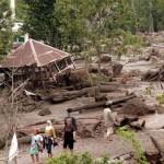 Pati Banjir Bandang, 2 Tewas