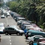 Tarif Parkir Jalan Slamet Riyadi Termahal