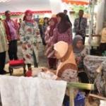 Bank Jateng Dukung Kampung Batik Kaliwungu