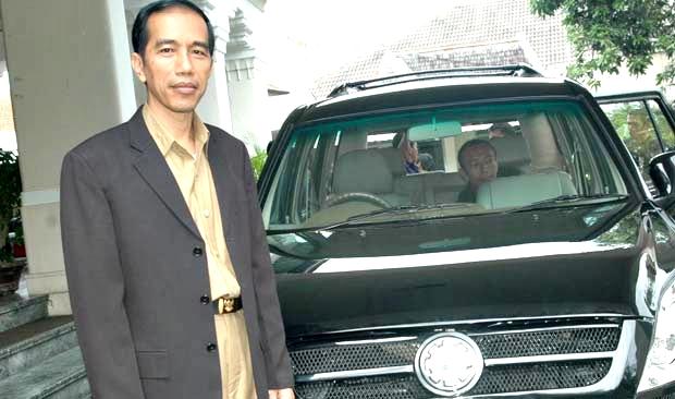 Jokowi Benarkan Pernyataan Dahlan