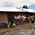 Pemerintah Jateng Beri Bantuan Penghuni Huntara Kab.Magelang