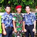 Bersihkan Sungai, Grup 2 Kopassus Susuri Bengawan Solo