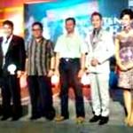 Fatkhur Mujib Terbaik Singer Competition Bank Jateng