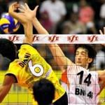 Tim Voli SBJ Akan Rekrut Pemain Muda Untuk  Hadapi Proliga 2013