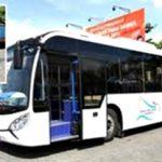 Gubernur Hibahkan 2 Unit Bus Pada Polda Jateng