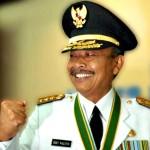 Kans Bibit di Pilgub 2013 Besar, Meski Tak Lewat PDIP