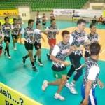 Tim SBJ Berhasil Juarai Piala Walikota Semarang