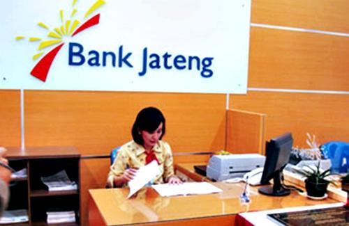 Bank Jateng Solo Siapkan 25 M, Garap KPR