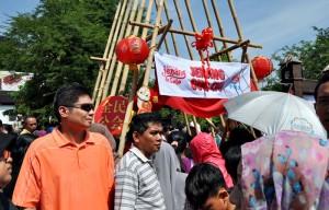 Jenang Quo Ciu, Biasa Disajikan Hari ke-9 Setelah Perayaan Imlek