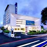 Atria Hotel Penetrasi Pasar