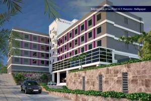 Favehotel_Balikpapan_Exterior_