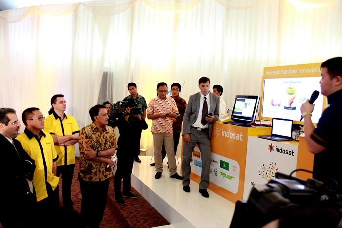 Indosat Digital Innovation Day