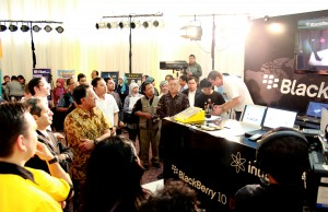 Indosat Innovation Day - 9