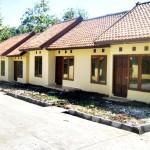 Penjualan Rumah Subsidi Turun
