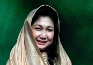 Tutik Marikariyanti angota Komisi IV DPRD Solo