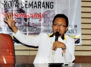 Agung BM - PKS Semarang