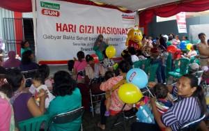 Foto Posyandu Semarang