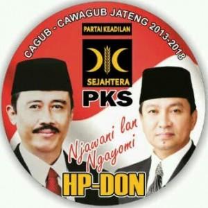 PKS - HP Don