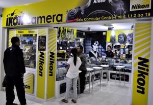Ikon Kamera, IT Mall Center Point Lt.2 No. 20