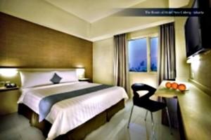 Kamar Standar Hotel Neo Cideng - Jakarta