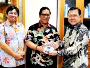 Bank Jateng Peroleh Penghargaan