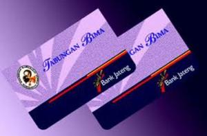 Tabungan Bima Bank Jateng