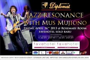 jazz resonance