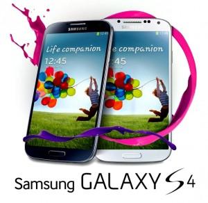 AXIS Samsung Galaxy S4