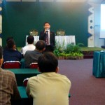 Training SDM – KSPH Antisipasi Persaingan