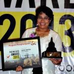 Favehotel Terima Pariwisata Award