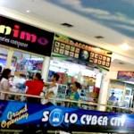 Solo Cyber City Gelar Belanja Berhadiah