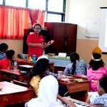 Telkomsel Luncurkan Program Mengajar