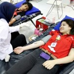 Ramadan SGM Gelar Donor Darah