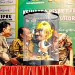 Maskot Soloraya Creative Expo di Luncurkan