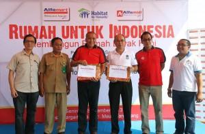 Program Rumah Untuk Indonesia