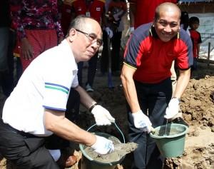 Foto Program Rumah Untuk Indonesia