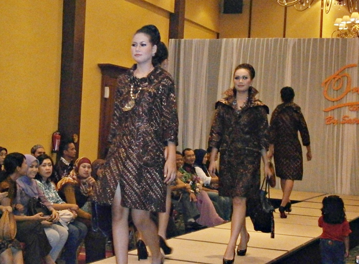 SBF 5, Tren Fashion Solo