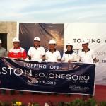 Topping Off Aston Bojonegoro City Hotel Terbaru