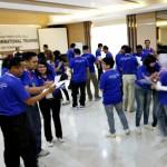 Sahid Grup Training 'Mind Power'