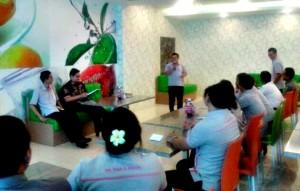 Sillaturahmi favehotel grup bersama Hotel Manager baru
