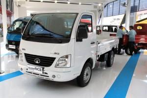 Ace Family adalah salah satu tulang punggung penjualan kendaraan niaga kecil Tata Motors di India dan di pasar global.