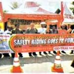 Pratama Kurnia Kasih Konsen Safety Riding