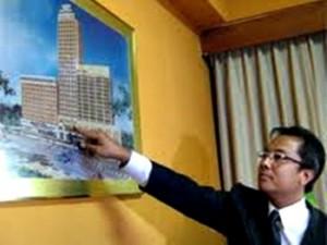 Martono Saputro, GM Sahid Jaya Hotel dan KSPH Solo