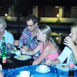 Poolside Barbeque di KSPH