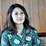 Putri Indonesia Maskot SIPA 2013