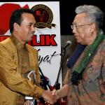 Telkomsel Raih Soegeng Sarjadi Award