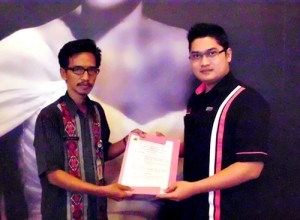 favehotel kerjasama prakerin dengan SMKN Sukoharjo