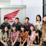 Kurnia Kasih Motor Dukung Pelestarian Batik